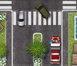 Игра гонки на пожарной машине