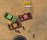 Игра гонки на разбивание на крутых машинах