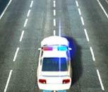Игра гонки полиции