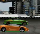 Игра гонки тюнинг машин