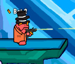 Игра Gun Mayhem 2