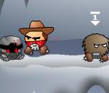 Игра Gun Mayhem 3
