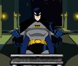 Игра Бэтмен 2: Сила удара