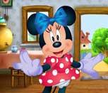 Игра для девочек Микки Маус