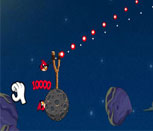 Игра Энгри Бердз 2: В космосе