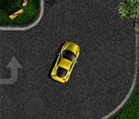 Игра гоночные машины