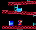 Марио 4 — против Кинг Конга