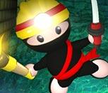 Игра ниндзя 2