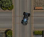Игра про полицейские машины