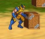 Игра Росомаха 2: Оборона базы
