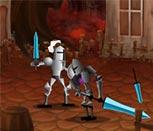 Игра рыцари 2