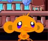 Игра Счастливая обезьянка 9: Талисман