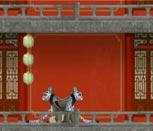 Игра сёстры Кунг Фу Панды