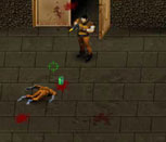 Игра Терминатор 5: Против зомби
