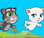 Игра Котята