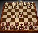 Игра искристые шахматы