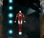 Игра Железный Человек в вулкане