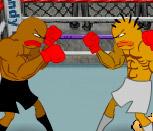Жгучие боксёры