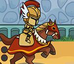 Королевский турнир рыцарей