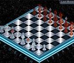 Игра космические шахматы