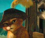 Игра Кот в Сапогах: Поиск цифр