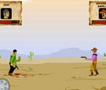 Игра ковбои стрелялки