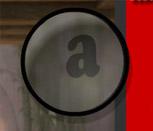 Игра Кунг Фу Панда: Поиск алфавита