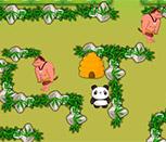 Игры квест панды
