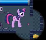 Игра лабиринт с Пони