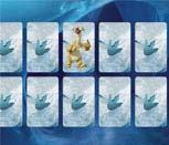 Игра Ледниковый период: Поиск пары