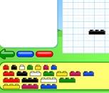 Игра Лего Сити: Конструктор дома