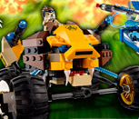 Игра Лего Чима