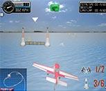 Игра леталки на самолетах 3д