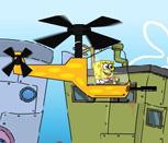 Игра леталки на вертолетах