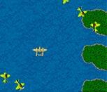Игра леталки стрелялки на самолетах