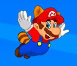 Летающий Марио на двоих