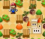 Игра бомбы Марио