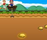 Марио для детей