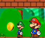 Игра Марио и партнёр