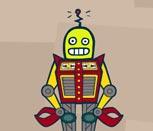 Микки Маус Конструктор роботов