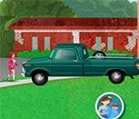 Игра мойка машин для мальчиков
