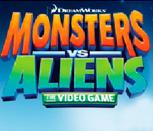 Игра монстры против пришельцев