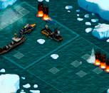 Игра Морской бой Крейсеров