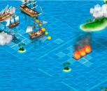 Игра Морской бой на прохождение