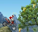 Игра гонки на мотоциклах по городу