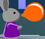 Игра надуваем шарики