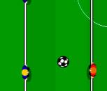 Настольный футбол (часть 4)