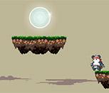 Игра ниндзя-панды