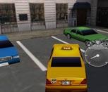 Игра Нью Йоркское такси
