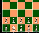 Обычные шахматы
